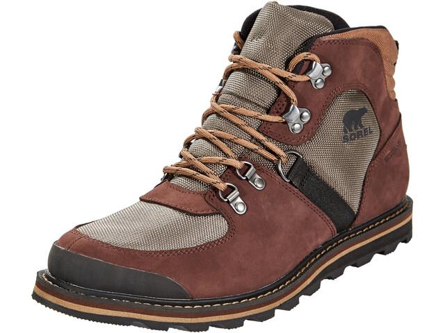 Sorel Madson Sport Hiker Shoes Herren mud